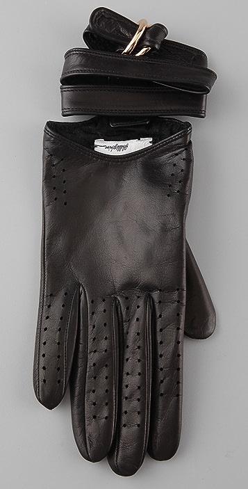 3.1 Phillip Lim Meggie Driving Gloves