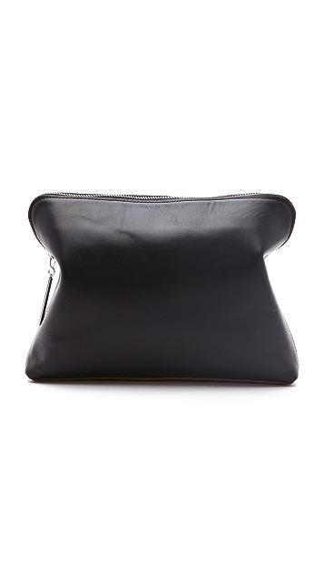 3.1 Phillip Lim 31 Minute Cosmetic Zip Bag