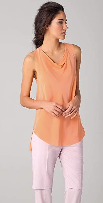 3.1 Phillip Lim Draped Tank