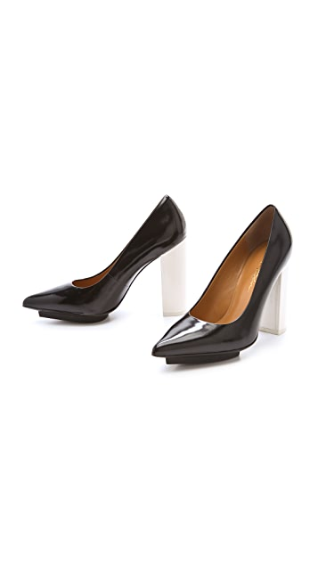3.1 Phillip Lim Miho Pumps