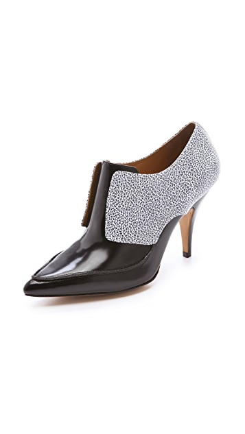 3.1 Phillip Lim Esther Oxford Pumps