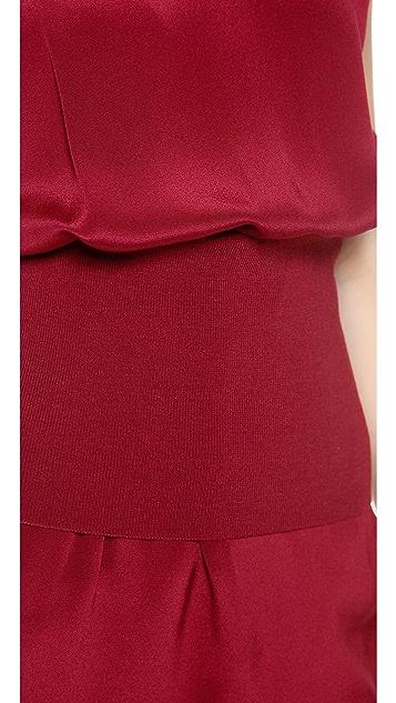 3.1 Phillip Lim Cap Sleeve Dress