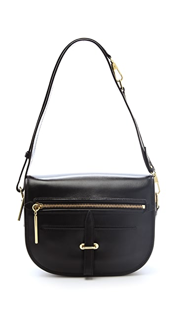 3.1 Phillip Lim Vendetta Large Convertible Bag