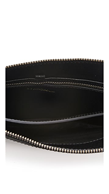 3.1 Phillip Lim Oversized Portfolio Clutch