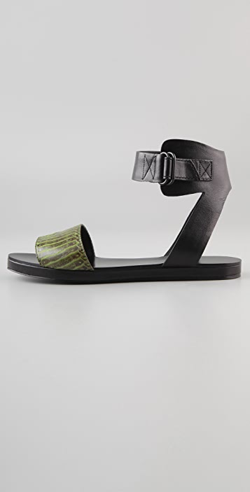 3.1 Phillip Lim Domina Sandals
