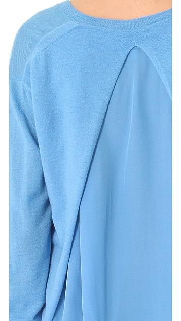3.1 Phillip Lim Split Back Pullover