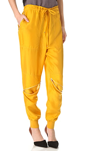 3.1 Phillip Lim Flight Pants