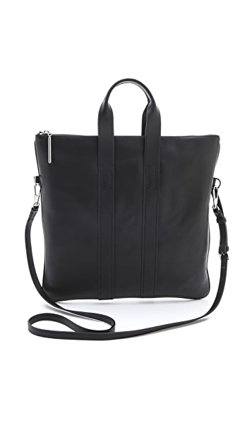 3.1 Phillip Lim Slim Cross Body Tote