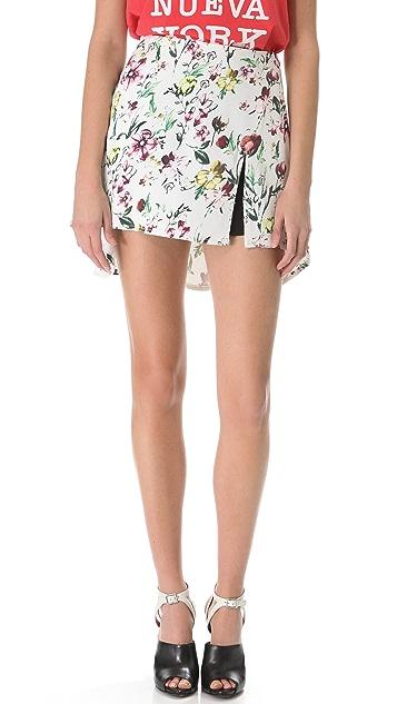 3.1 Phillip Lim Layered Flirt Skirt