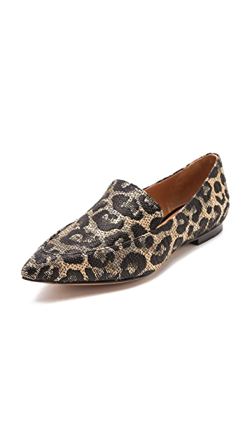 3.1 Phillip Lim Spade Flat Loafers