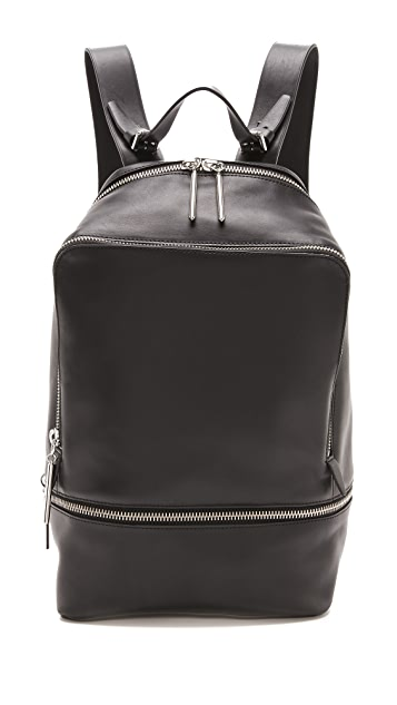 3.1 Phillip Lim Zip Around Backpack