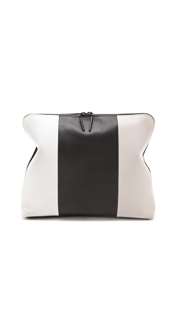 3.1 Phillip Lim Tricolor 31 Minute Bag