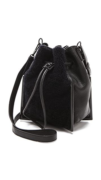 3.1 Phillip Lim Scout Small Cross Body Bag