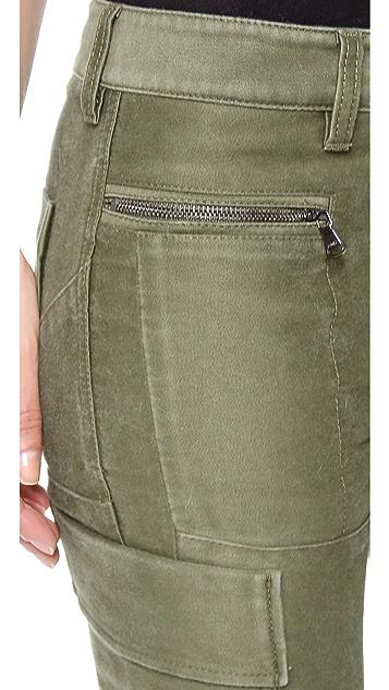 3.1 Phillip Lim Skinny Cargo Pants
