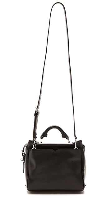 3.1 Phillip Lim Small Ryder Satchel