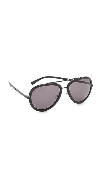 3.1 Phillip Lim Gogo Sunglasses
