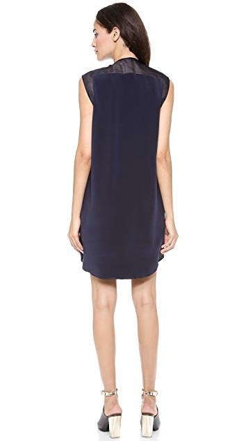 3.1 Phillip Lim Dandelion Embellished Dress