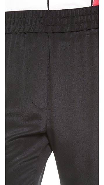3.1 Phillip Lim Piped Track Pants
