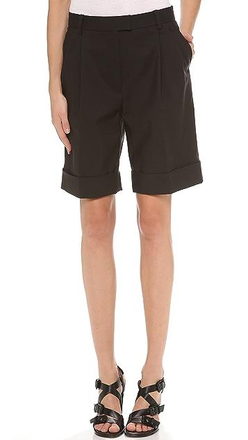 3.1 Phillip Lim Bermuda Cuffed Shorts