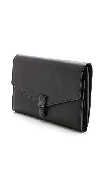 3.1 Phillip Lim Wednesday Trifold Wallet
