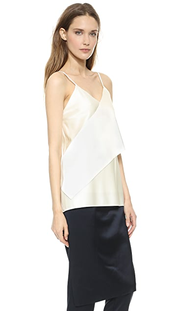 3.1 Phillip Lim Sash Slip Top