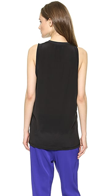3.1 Phillip Lim Lights Out Tank