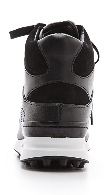 3.1 Phillip Lim Trance High Top Sneakers