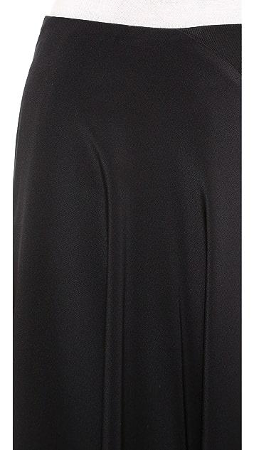 3.1 Phillip Lim Horizon Skirt