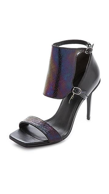 3.1 Phillip Lim Aurora Ankle Strap Sandals