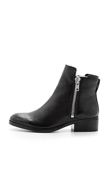 3.1 Phillip Lim Alexa Zip Boots