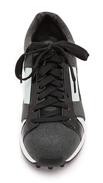 3.1 Phillip Lim Trance Low Top Sneakers