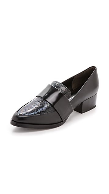 3.1 Phillip Lim Quinn Loafers