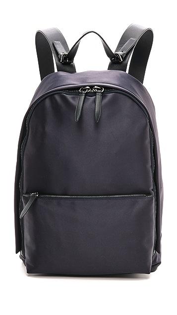 3.1 Phillip Lim Tech Sateen Backpack