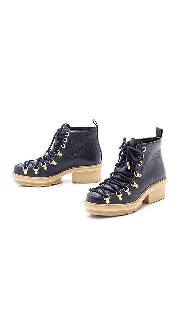 3.1 Phillip Lim Mallory Short Boots