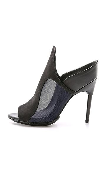 3.1 Phillip Lim Aria High Heel Mules