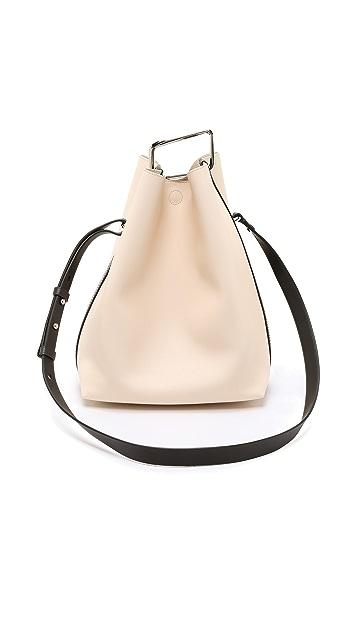 cb1b1f5dc6a2 3.1 Phillip Lim Quill Bucket Bag