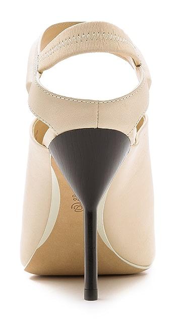 3.1 Phillip Lim Martini High Heel Sandals