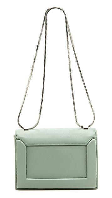 3.1 Phillip Lim Soleil Mini Chain Bag