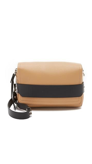2b7fe2528a47 3.1 Phillip Lim Bianca Small Flap Cross Body Bag