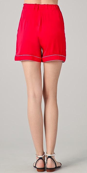 Piamita Nina Shorts