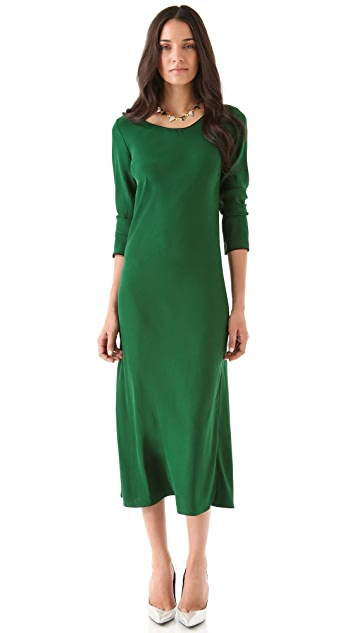 Piamita Andrea Long Dress
