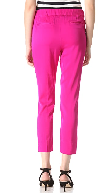 Piamita Brigitte Cropped Pants