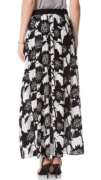 Piamita Sarah Maxi Skirt