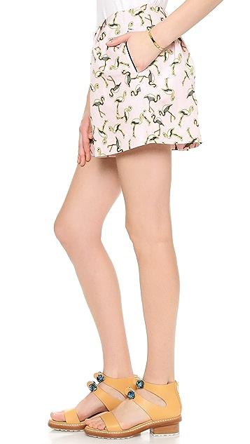 Piamita Pia Shorts