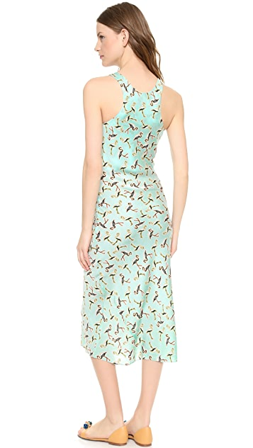 Piamita Kate Maxi Dress