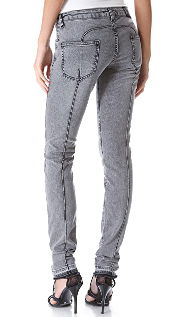 Pierre Balmain Horse Riding Jeans