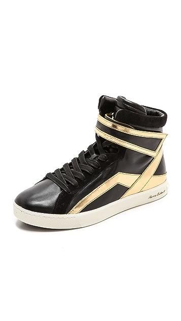 2fd3c576f4c Pierre Balmain High Top Sneakers | SHOPBOP