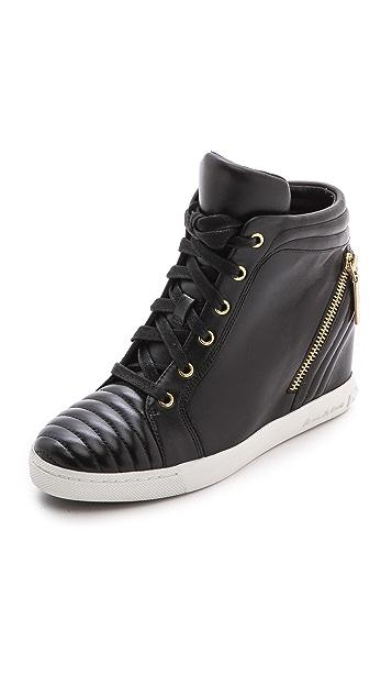 af68d000944 Pierre Balmain Wedge Sneakers | SHOPBOP