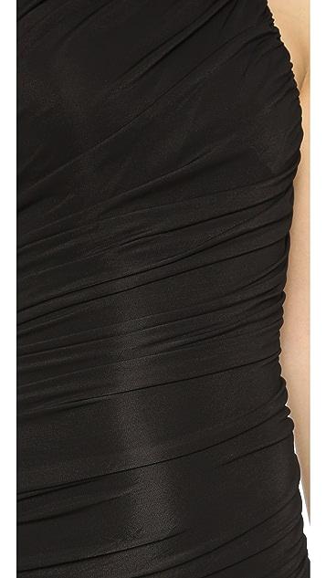 Pierre Balmain Sleeveless Column Dress