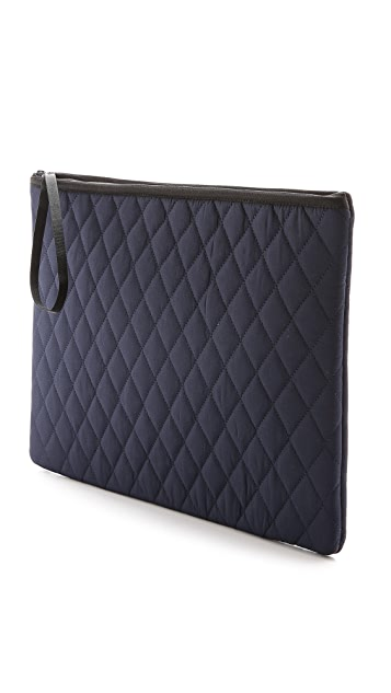 pijama Quilted Large Pouch